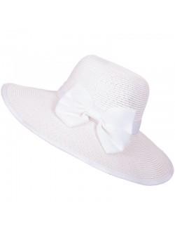 Капела с пандела - бяла