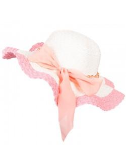 Капела в кремаво и розово