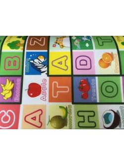 Детско килимче Alphabet