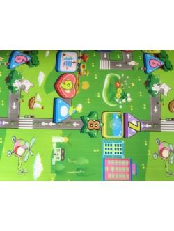 Детско килимче Street
