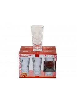 Релефни чаши за вода