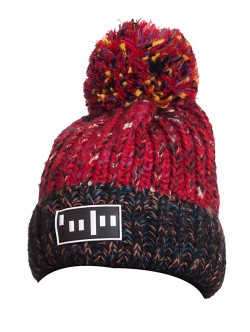 Зимна шапка за дами Флорентина