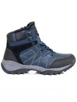 Мъжки планинарски обувки
