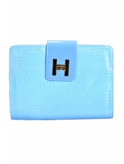 Чанта H блу