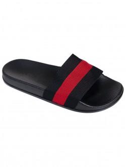 Мъжки чехли - черни
