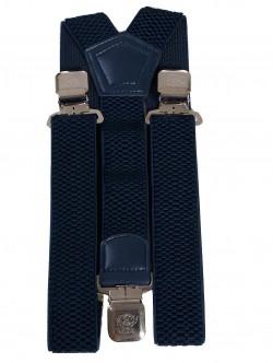 Луксозни тиранти - сини