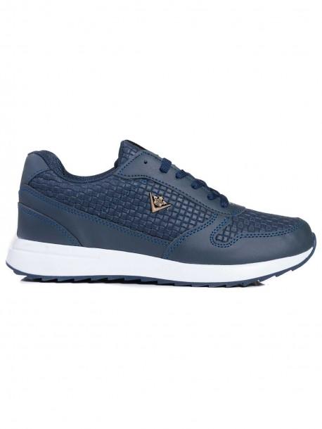 Мъжки маратонки - сини