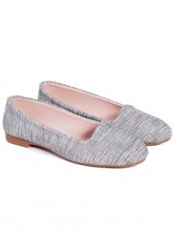 Ниски обувки - сиви