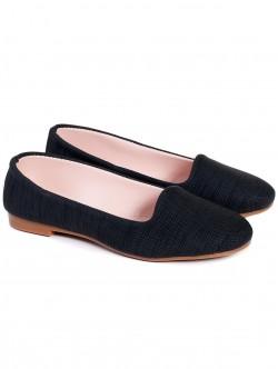 Ниски обувки - черни