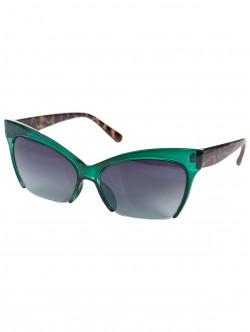 Зелени слънчеви очила Максима