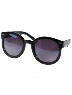 Черни дамски очила