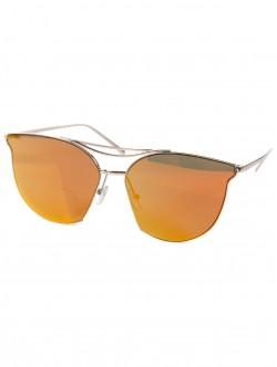 Оранжеви слънчеви очила