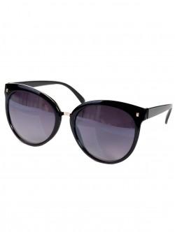 Слънчеви очила Диана - черни