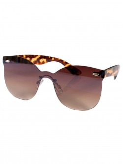Кафяви слънчеви очила Марина