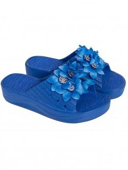 Сини чехли