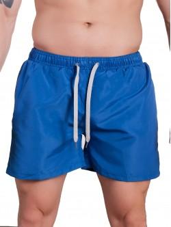 Мъжки шорти - сини