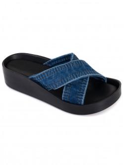 Ежедневни дамски чехли