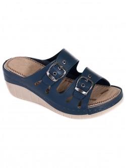 Дамски чехли с катарами