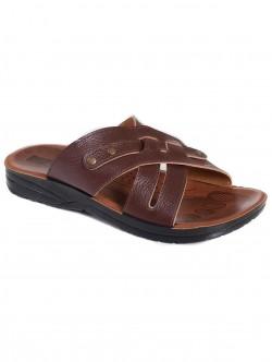 Мъжки чехли - голям размер