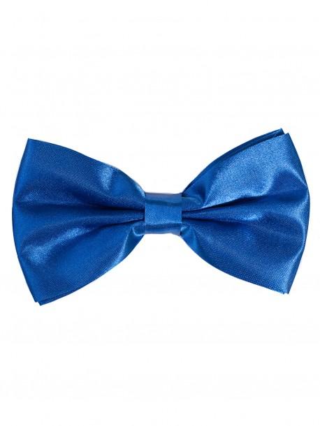 Папийонка - синя
