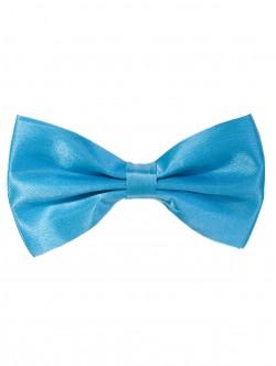Папийонка - светло синя