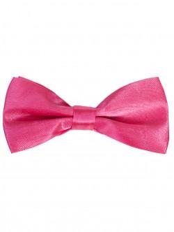 Мини папийонка - розова