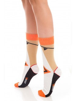 Къси дамски чорапи Елегант Леджънт