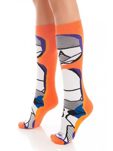 Дамски чорапи Ориндж Стрипер