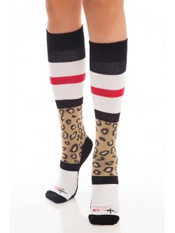 Дамски чорапи Лео Ънкле