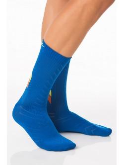 Мъжки чорапи Актив Блу