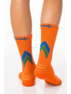 Мъжки чорапи Актив Ориндж