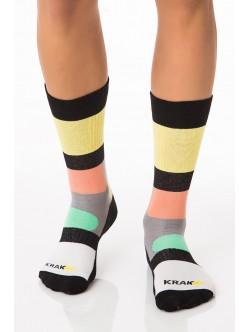 Мъжки чорапи Бъбъл Гъм