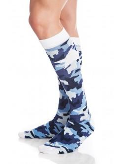 Мъжки чорапи Милитъри Стар