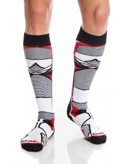 Мъжки чорапи Нинджа Страйк