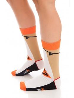 Къси мъжки чорапи Елегант Леджън