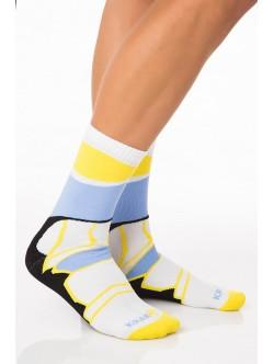 68b7b4ac2f7 Къси мъжки чорапи Хавана Футуристик