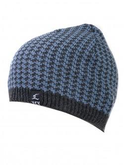 Мъжка зимна шапка