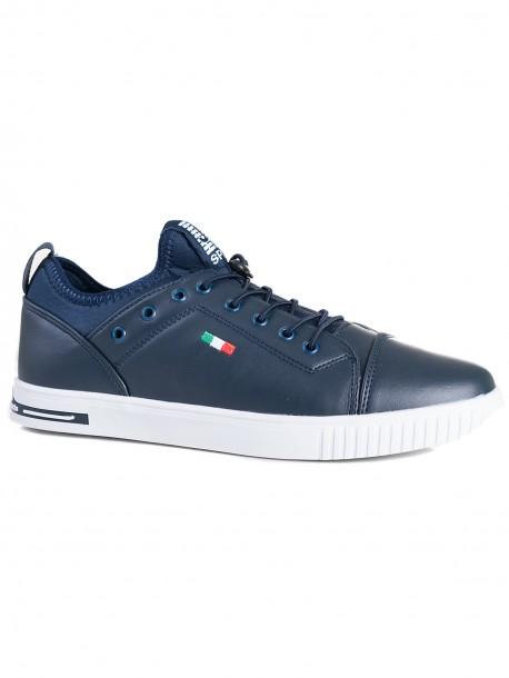 Мъжки кецове Italy - сини