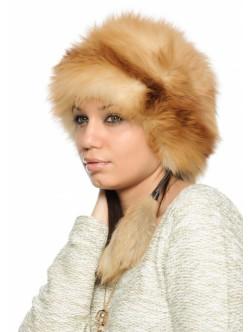 Шапка Златна лисица