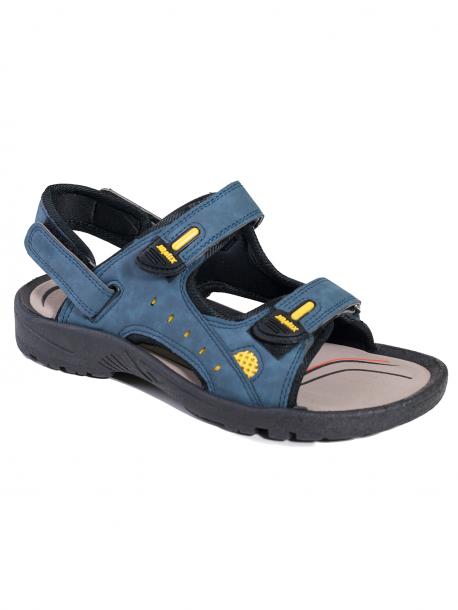 Мъжки сандали Jomix - сини
