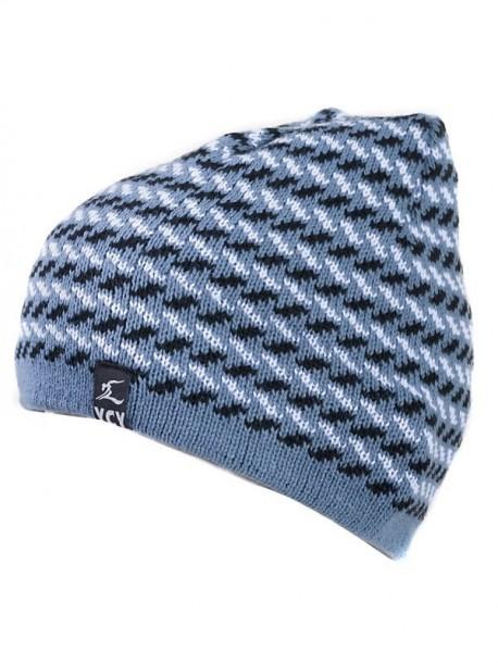 Мъжка зимна шапка - YCY