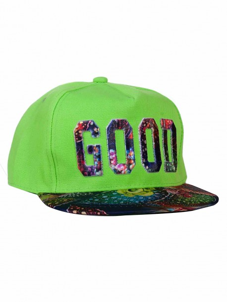 Рапърска шапка GOOD