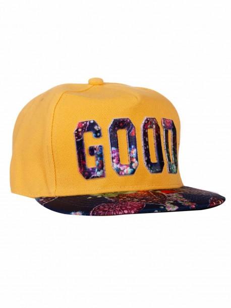 Рапърска шапка