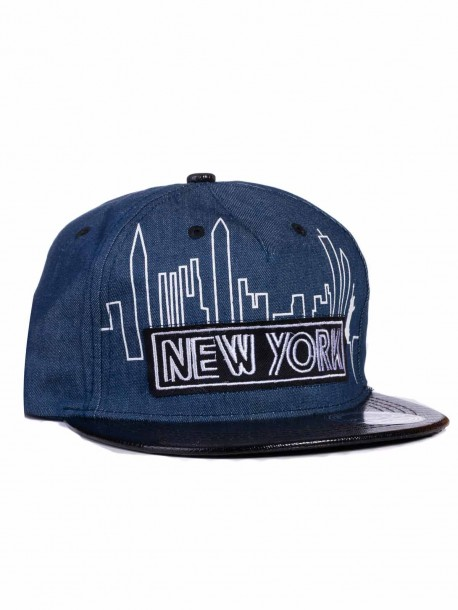 Рапърска шапка New York