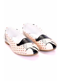 Дамски обувки Аги