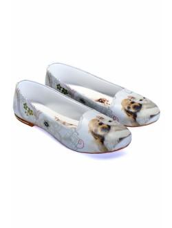 Обувки с котенца