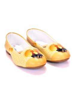 Дамски обувки Теди