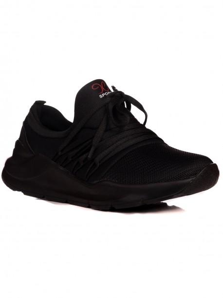 Мъжки спортни обувки без връзки