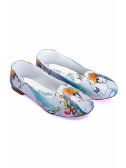 Обувки Мари
