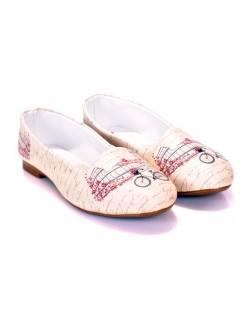 Дамски обувки Рим
